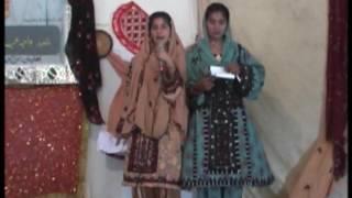 Balochi dance جی پہ دلبری