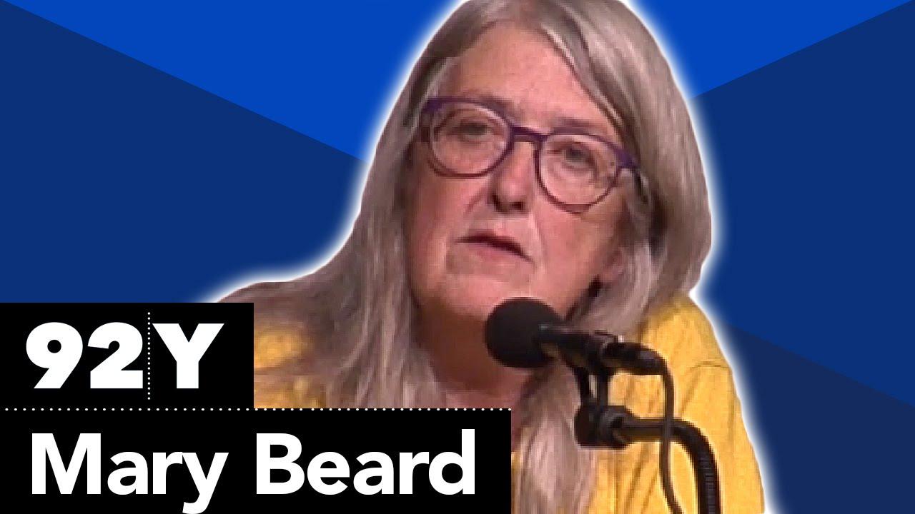 Mary Beard on SPQR: The History of Ancient Rome