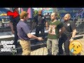 GTA 5 - What Happens if You Get TOO CLOSE to Steve Haines in The Final Mission mp3