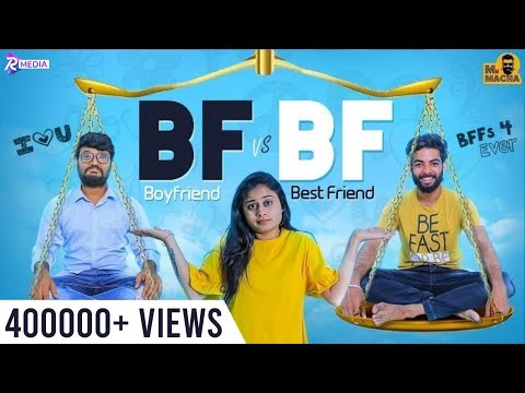 Xxx Mp4 BF Vs BF Boyfriend Vs Best Friend Prasad Behara Mr Macha 3gp Sex