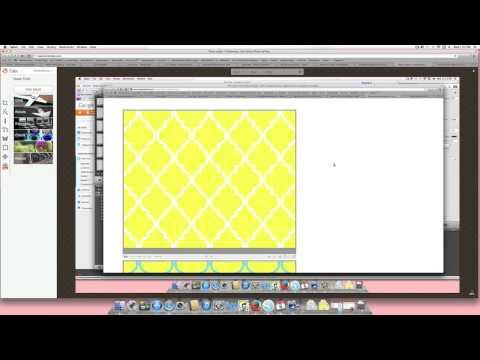 From PDF to JPEG Using Screenshots