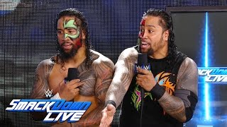 Why did The Usos attack American Alpha?: SmackDown LIVE, Sept. 6, 2016