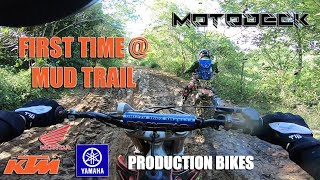 Download MINALUNGAO TRAIL DT125, KTM 250, CR125 Video