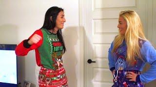 """Mandy Rose and Daria Berenato wish you a very """"Dandy"""" holiday season"""