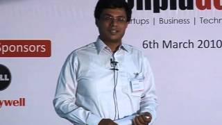 Sachin Bansal : When Flipkart Was A Startup