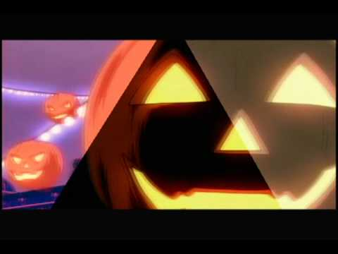 This is Halloween (anime mix)