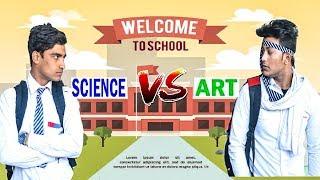 Science VS Arts || Funny video || Vines || Hola Boys