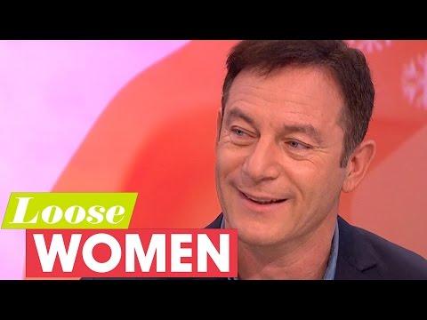 Jason 'Lucius Malfoy' Isaacs Loves Having A Family | Loose Women