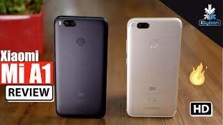 Xiaomi Mi A1 Review : Get it ! + Giveaway !