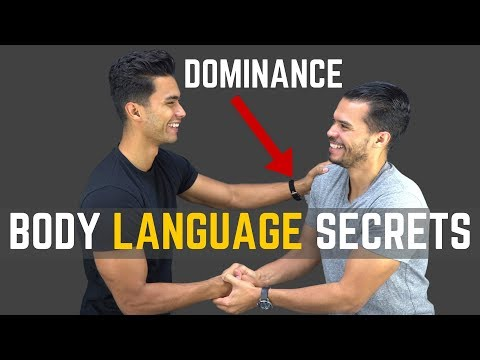 9 Body Language Secrets Every Guy Should Know