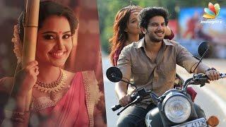Dulquer to romance Anupama for Sathyan Anthikad | Hot Malayalam Cinema News