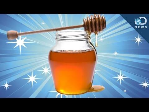 Honey: Magical, Immortal Superfood