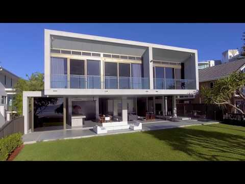 2A Concrete House, QLD