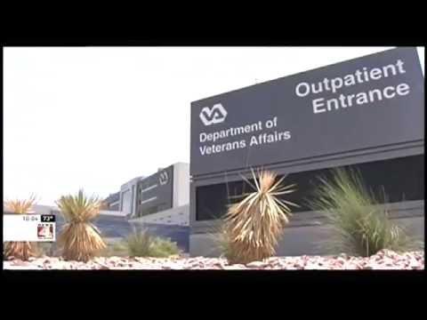 Cody McGregor addresses millions of dollars in missing equipment at Texas VA