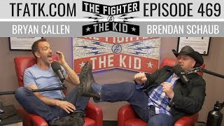 The Fighter and The Kid - Episode 469: Will Sasso