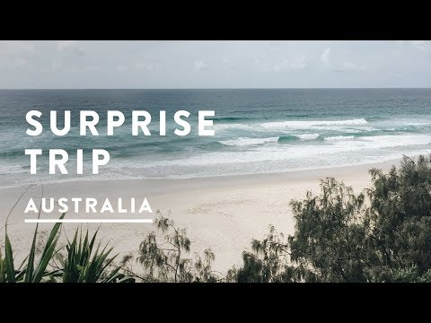 NOOSA AUSTRALIA SUNSHINE COAST DAY 1  | Queensland Travel Vlog 029, 2017