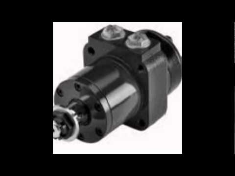 Hydraulic Pumps and Motors