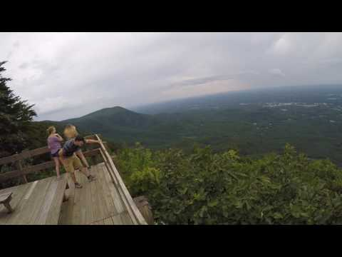 Fort Mountain GA - Part One