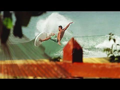 Two Weeks in Nicaragua | SURF | Early Season