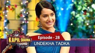 Undekha Tadka   Ep 28   The Kapil Sharma Show   Sony LIV