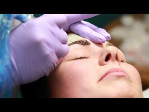 Semi permanent make up, eyebrows, eyeliner, lips,  Newport, Gwent