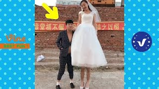 Funny Videos 2017 ● People doing stupid things P58