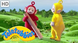 ★Teletubbies English Episodes★ Things ★ Full Episode - HD (S15E44)
