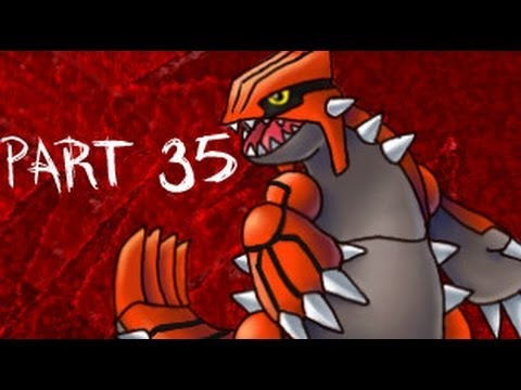 Pokemon Ruby Walkthrough Part 35: Corphish is SO MUCH MORE Beautiful that Slakoth