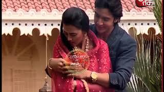 Rishta Likhenge Hum Naya: WHAT! Ratan & Diya MARRIED AGAIN?