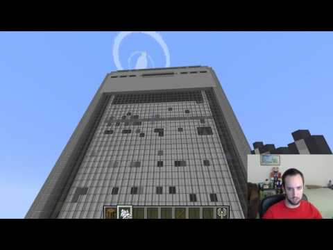 Verizon Web Browser and Video Calling in Minecraft (w/ CaptainSparklez)