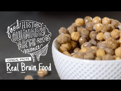 Fun Facts You Didn't Know about 3 Popular Cereals