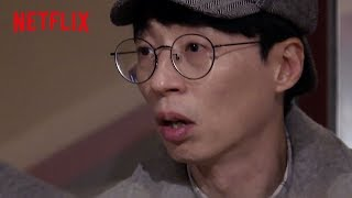 Busted! | Official Trailer [HD] | Netflix - SG