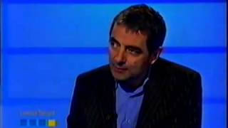 Mr Bean Interview  Real Life Of Rowan Atkinson - YouTube