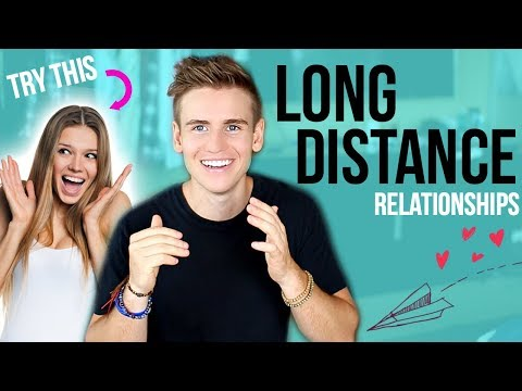 6 SECRETS To Make A LONG DISTANCE RELATIONSHIP WORK! (TESTED)