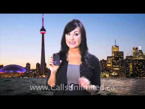 Free Cell Calls With Canada Callback Service - CallsUnlimited.ca Unlimited Outgoing