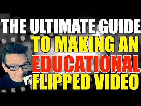 Behind The Scenes: The Ultimate Guide to Flipping and Video Production