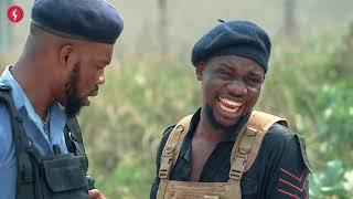 BRODASHAGGI FIGHTS ENIOLA BADMUS #brodashaggi #conedy #laughs #nigeriacomedy