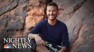 Download American Among The Dead In Terror Attack On Nairobi Hotel Complex | NBC Nightly News Video