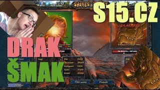 Download Shakes & Fidget - Problém jménem ŠMAKOUN (KP/CZ/HD) Video