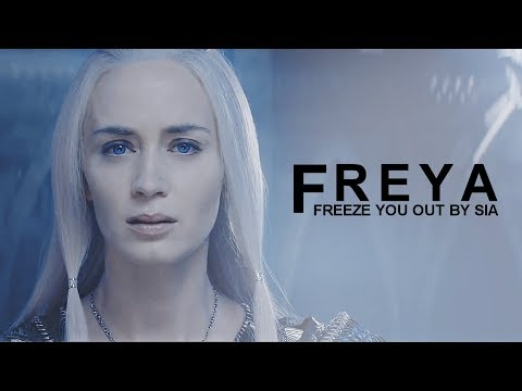 Download Queen Freya || Freeze You Out