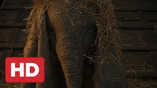 Dumbo - Trailer #1 (2019) Michael Keaton, Eva Green, Colin Farrell