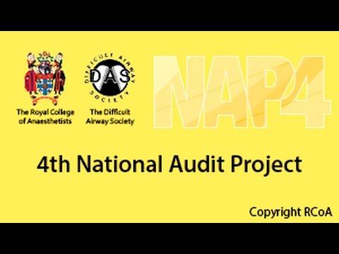 NAP4 Fibreoptic Intubation