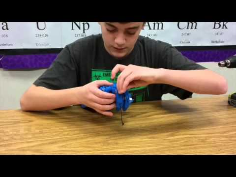 How to Build a 3D Prosthetic Hand