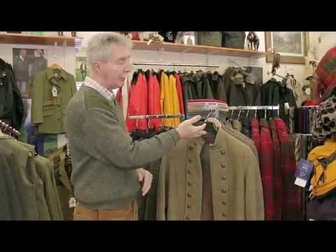 London Trading Post Store Tour Part One