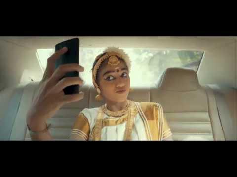 Uber turns 3 in Kochi #uberUNDALLO