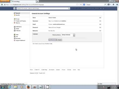 How to Make only name without surname in facebook