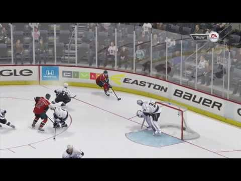 NHL 14 - Demo: Ultimate Team Starter Pack & First Game