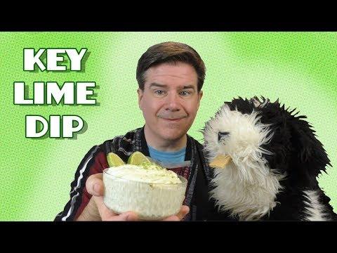 Key Lime Pie Dip:  3 Ingredient Recipes