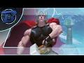 Download Thor/Deus do Trovão  - Episodio 1 Dublado Motion Comic (Marvel Comics) MP3,3GP,MP4