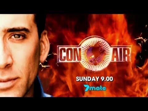 7mate Promo: Con Air (2013)